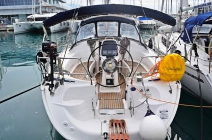 Location Voilier Bavaria 33 Cruiser Kaštela