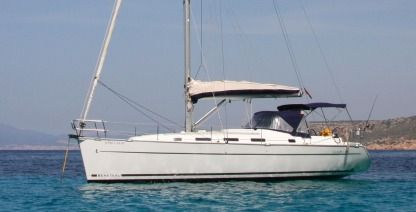 Rental Sailboat Beneteau Cyclade 39 Rogliano