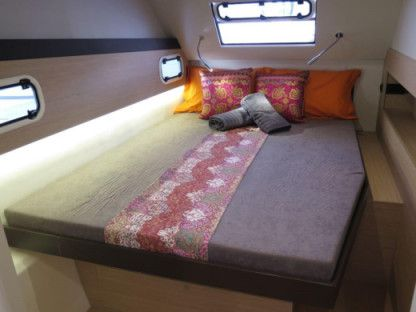 Location Catamaran Catana Bali 4.3 With Watermaker & A/c - Plus LE MARIN