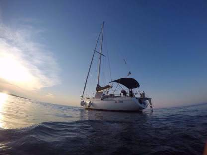Rental Sailboat Grand Soleil 34 Monopoli
