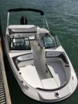 Motorboat Sea Ray Spx 190 for rental