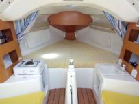 Rental Sailboat Beneteau First 21.7 P Split