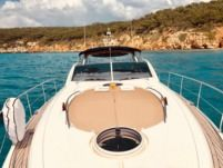 Fairline Targa 52 Gt in Mahón zu vermieten