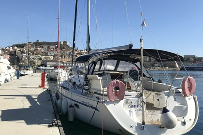 Hire Sailboat Bavaria 39 Cruiser Kavala