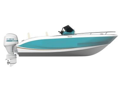 Rental Motorboat Sessa Key Largo One Milazzo