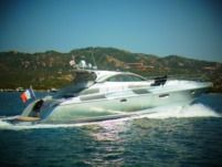 Rizzardi Incredible 45 in Antibes