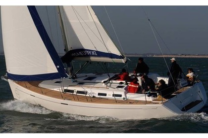 Location Voilier Dufour Yachts 425 Grand Large (2011) Toulon