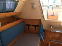 Sailboat Aloa Aloa 25 for hire