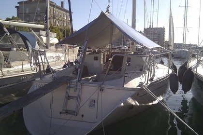 Rental Sailboat ELAN 31 S Zadar