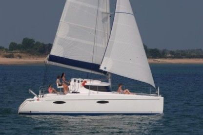 Location Catamaran Fountaine Pajot Mahe 36 Antigua-et-Barbuda