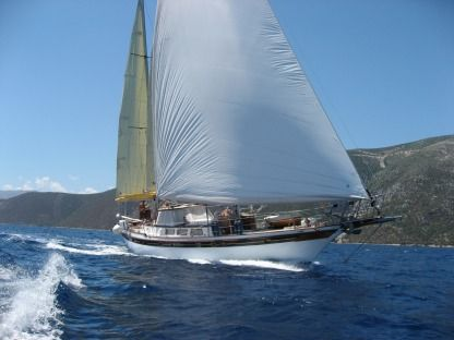 Rental Sailboat Formosa 57 Tropea