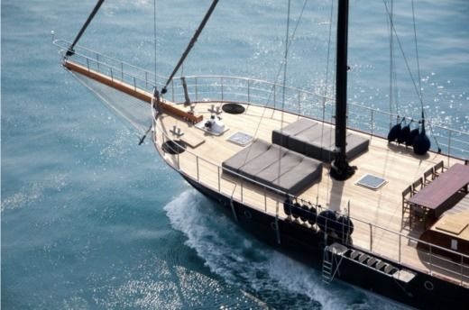 Custom Built Turkish Shipyard 32M à Nice de particuliers et professionnels