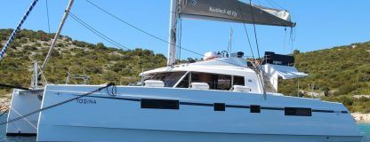 Rental Catamaran Bavaria Nautitech 46 Fly Rodney Bay