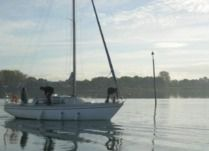 Sailboat Jeanneau Brin De Folie for rental
