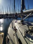 Bavaria 38 Cruiser in Santa Cruz de Tenerife for rental