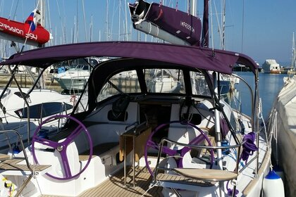 Hire Sailboat Elan Elan Impression 40 Izola