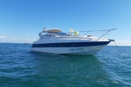 Rental Motorboat Fairline Targa 38 Grado