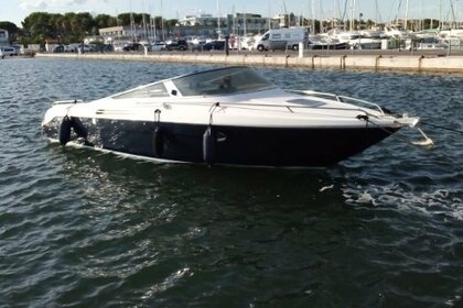 Charter Motorboat Cranchi Clipper 760 Port-Vendres