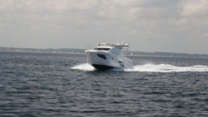 Miete Motorboot Absolute Fly 52 Trogir