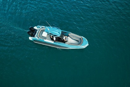 Rental Motorboat ANTE TENDERS GT10 Corfu