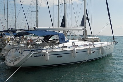 Charter Sailboat Bavaria Cruiser 46 Volos