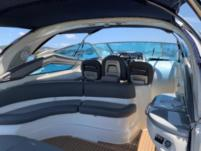 Motorboat Cranchi 43 Mediterrane for hire