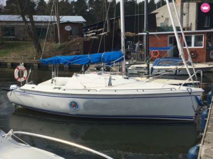Rental Sailboat Dehler Sportina 600 Bad Saarow