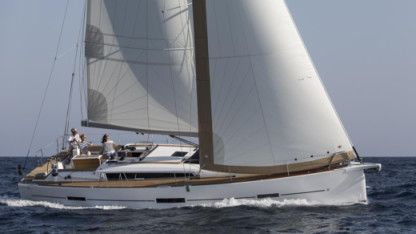 Charter Sailboat Dufour Yachts Dufour 460 Gl With Watermaker Olbia