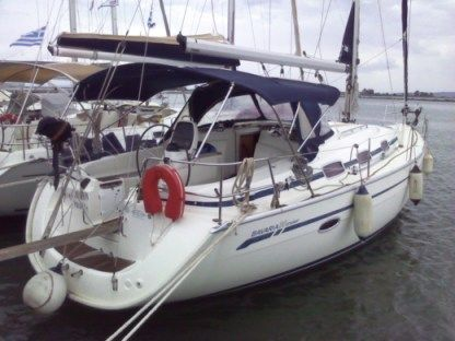 Rental Sailboat Bavaria Cruiser 39 lefkas