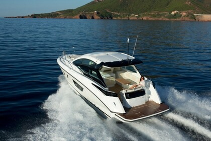 Miete Motorboot Beneteau Gran Turismo 40 Cannes
