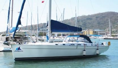 Rental Sailboat Benetau Cyclades 43.4 Kos