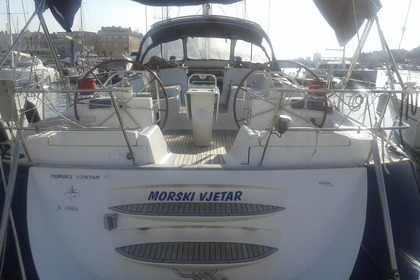 Rental Sailboat JEANNEAU Sun Odyssey 54 Ds Zadar