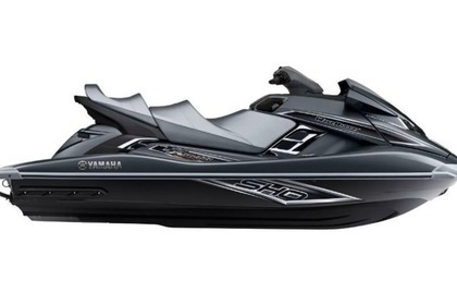 Rental Jet ski Yamaha Vxr 180 New Buffalo