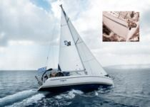 Ocean Star Ocean Star Yacht 56.1 in Athens for hire