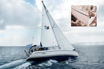 Rental Sailboat Ocean Star OSY 58.4 Athens