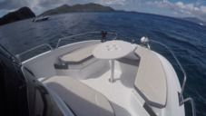 Beneteau Flyer 6.6 Spacedeck in Le Gosier for hire