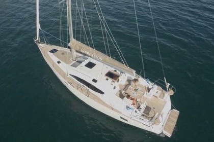 Hire Sailboat ELAN 45 Impression  Primošten