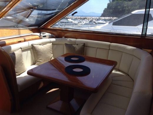 Canados 70 in Bacoli for hire