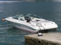 Charter Motorboat Sea Ray 180 Dubrovnik