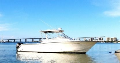 Rental Motorboat Grady White 340 Express West Palm Beach
