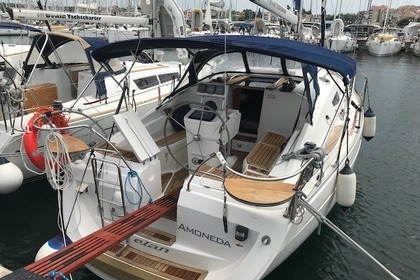 Hire Sailboat Elan Elan Impression 344 Biograd na Moru