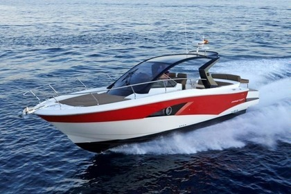 Rental Motorboat FAETON FORMENTERA 36 Altea