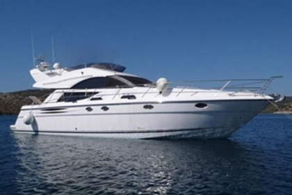 Rental Motorboat FAIRLINE PHANTOM 50 Pozzuoli