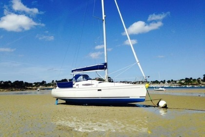 Rental Sailboat KIRIE - FEELING FEELING 32 DI Arzon