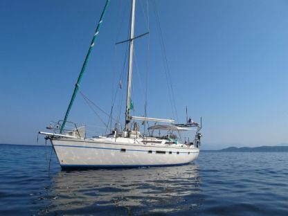 Charter Sailboat Jeanneau Voyage 12.50 Palermo