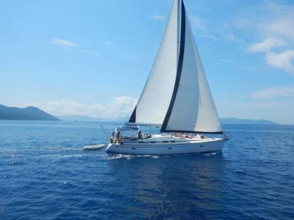 Location Voilier Bavaria Cruiser 46 Corfou