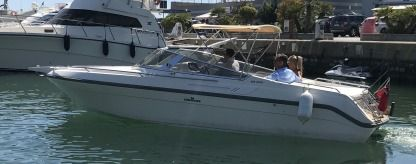 Rental Motorboat Cranchi Derby 700 Andora