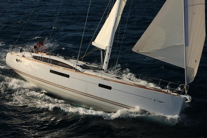 Rental Sailboat JEANNEAU  53 Dubrovnik