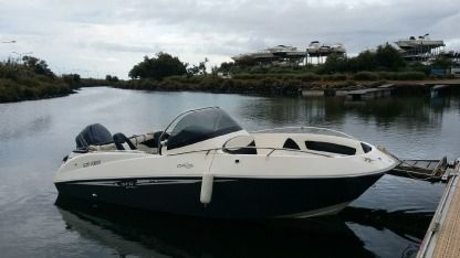 Rental Motorboat Galia Galia 5.70 Agde