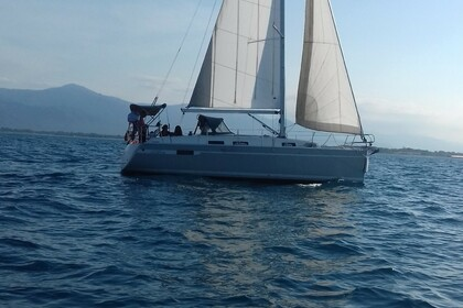 Hire Sailboat BAVARIA CRUISER 32 Banyuls-sur-Mer